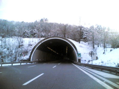 tunnel-autostrada