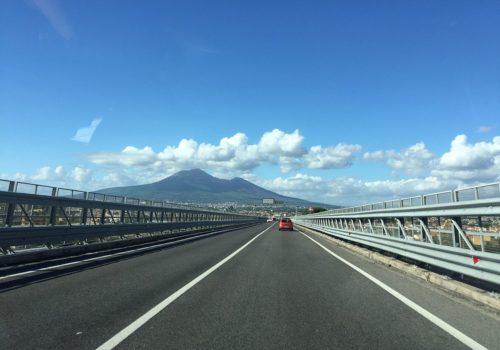Valutazioni sismiche ponti autostradali